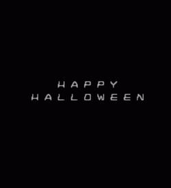 Halloween Demo (PD) ROM