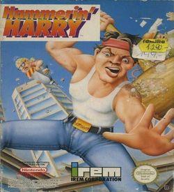 Hammerin' Harry ROM