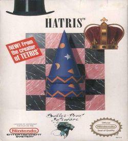 Hatris ROM