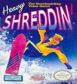 Heavy Shreddin' ROM