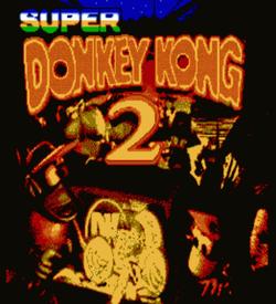 Hi-Game 1999 - Super Donkey Kong 2 ROM