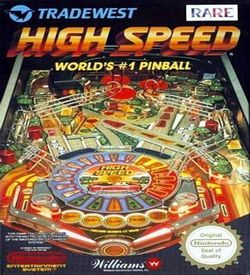 High Speed ROM
