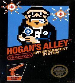 Hogan's Alley (JU) [p2] ROM