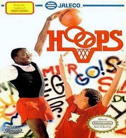Hoops ROM