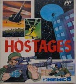 Hostages - The Embassy Mission [hFFE] ROM