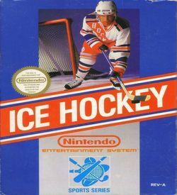 Ice Hockey ROM