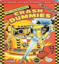 Incredible Crash Dummies, The ROM