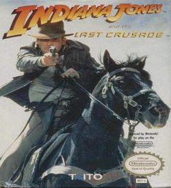 Indiana Jones And The Last Crusade (Taito) ROM