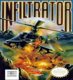 Infiltrator ROM