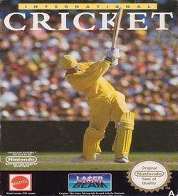 International Cricket ROM