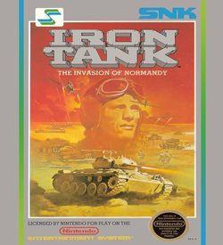 Iron Tank ROM