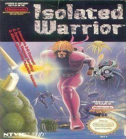 Isolated Warrior ROM