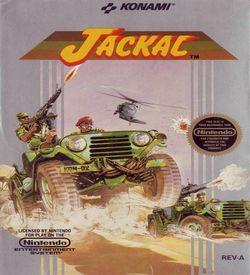 Jackal [T-Port] ROM