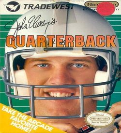 John Elway's Quarterback ROM