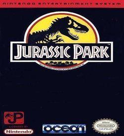 Jurassic Park ROM