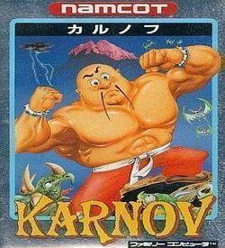 Karnov [t1] ROM