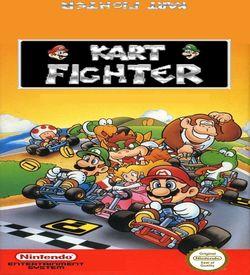 Kart Fighter ROM
