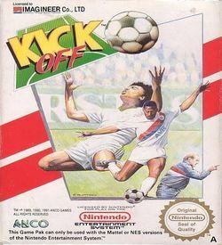 Kick Off ROM