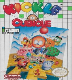 Kickle Cubicle ROM