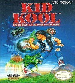 Kid Kool ROM