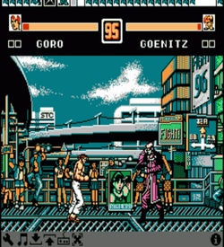 King Of Fighters 96 ROM