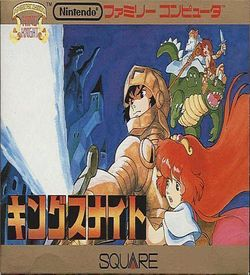 King's Knight  [T-French] ROM