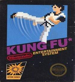 Kung Fu [T-Port] ROM