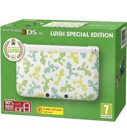 Special Luigi Edition (Release 2) (SMB3 Hack) ROM