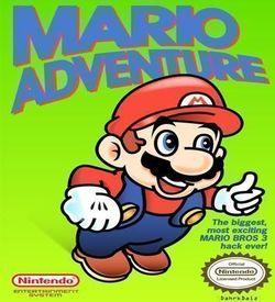 Mario's Adventure (SMB1 Hack) ROM
