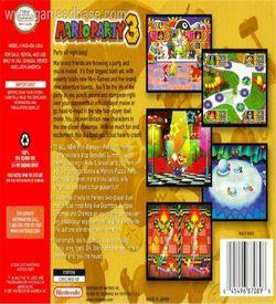 Mario 2001 (SMB1 Hack) [a1] ROM