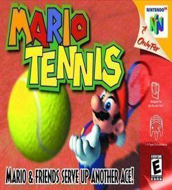 Punk Tennis (Tennis Hack) ROM