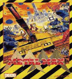 Metal Max [T-Eng] ROM