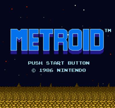 Metroid Challenge V0.55 (Metroid Hack)