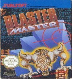 Propeller Master (Blaster Master Hack) ROM