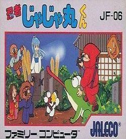 Ninja Jajamaru Kun [hM03] ROM