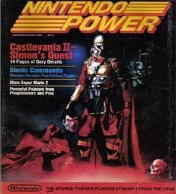 Super Castlevania 2 (V.8) (Hack) ROM