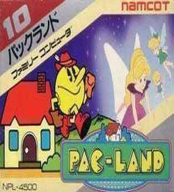 Pac Pac Land (Clu Clu Land Hack) ROM