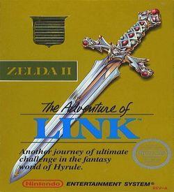 Pimpdaddy Link (Zelda 2 Hack) ROM