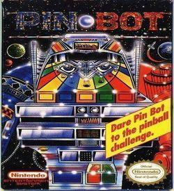 Pinbot ROM