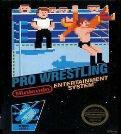 Pro Wrestling ROM