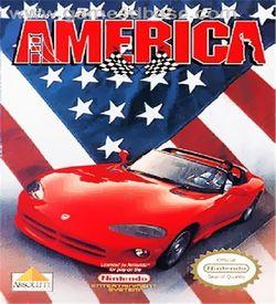 Race America ROM
