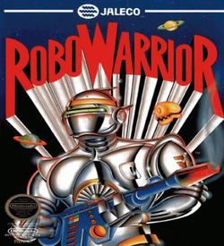 Robo Warrior ROM
