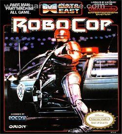 Robocop ROM