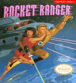 Rocket Ranger ROM