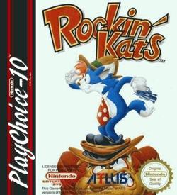 Rockin' Kats (PC10) ROM