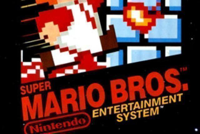Mario Different Levels (Hack)