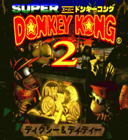 Super Donkey Kong 2 [a1] ROM