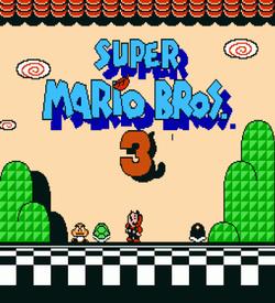 Super Mario Bros 3 (PRG 0) (Viper Hack) ROM