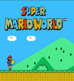 Super Mario World ROM