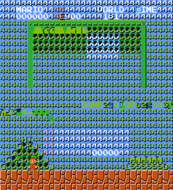 Super Mario Bros 1.5 V1.0 (SMB1 Hack) ROM
